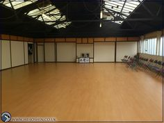 Heijoshin UK Dojo, Martial Arts Gym, Gym Design, Entrance, Basketball Court, Traditional, Studio Ideas, Image, Interior