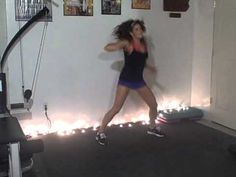 El Batazo - Reggaeton - Dance Fitness with Taryn - music.chitte.rs/...
