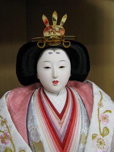 Hina doll #japan