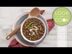 DAL MAKHANI RECIPE WITH STEP BY STEP PICTURES
