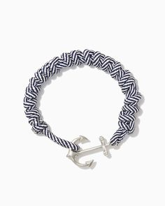 Newbury Rope Bracelet | Fashion Jewelry - Set Sail | charming charlie