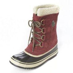 Sorel® '1964 Pac Graphic' Waterproof Winter Boot For Women - Sears   Sears Canada