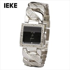 Elegant Ladies Watch by IEKE Model 864S #103 on eBid United Kingdom £25.16