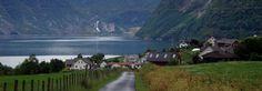 Jak tanio podróżować po Norwegii. Informacje praktyczne Mountains, Google, Nature, Travel, Naturaleza, Viajes, Destinations, Traveling, Trips