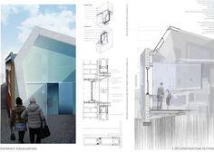 Anna Rowell architecture portfolio | Year 2