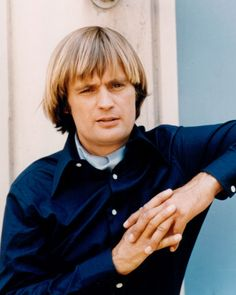 david mccallum. ducky! + Man fromage thé UNCLE