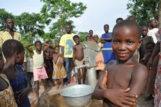 if only I was rich! the things I could do. giving clean water to another country would be amazing.