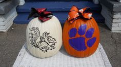 Spirit pumpkins - $35.00