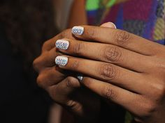 CREATURES OF THE WIND x CND—Just the Tips: The 10 Best #Nails at New York Fashion Week Fall 2013