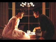 If You Were Here-Thompson Twins from Sixteen Candles. Great song, great movie.