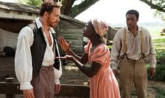 12 Years a Slave is a masterpiece – try not to hold that against it