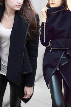 S/M/L/Xl/Xxl Fashion Womens Slim Wool Warm Long Coat Jacket Trench Windbreaker Parka Outwear