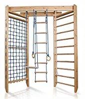 kinderzimmer from ukraina sprossenwand turnwand fitness. Black Bedroom Furniture Sets. Home Design Ideas