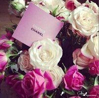 chance chanel perfume- my fAv! Love Rose, My Flower, Pretty Flowers, Pretty In Pink, Coco Chanel, Chanel Pink, Chance Chanel, Everything Pink, Beautiful Roses