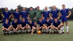 1960 | The Club | Official Site | Chelsea Football Club