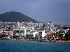 No nosso navio Windstar navegando para Istambul...