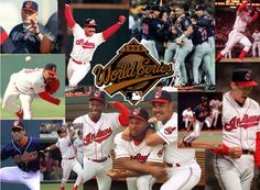 Memories of the 1995 Cleveland Indians