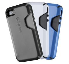 Best Cases for Your iPhone 4/4S. for when I get the iphone. March can't come soon enough!