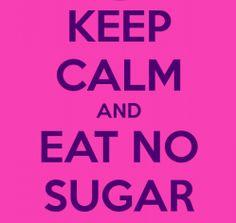 Voordelen van stoppen met suiker