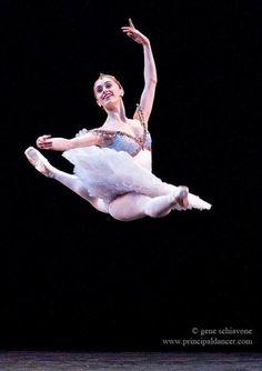 Marianela Nunez, Royal Ballet