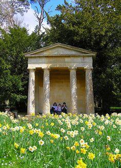 greek temple garden follies | ... Collection Galleries World Map App Garden Camera Finder Flickr Blog