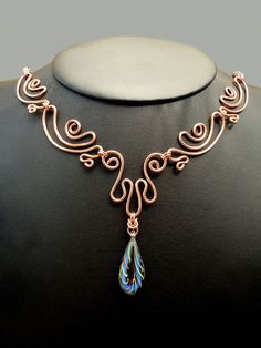 Image result for wire jewelry shapes