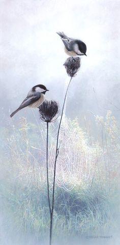 Enchanted Meadow by Trevor Tennant on ARTwanted
