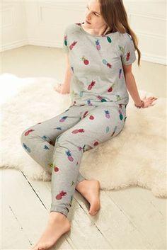 a45a43c65643 Buy Beach Hut Pyjamas from the Next UK online shop