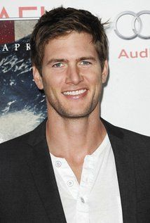 Ryan McPartlin as Luke, Lola's ex-boyfriend and former dance partner in Checkered Hearts