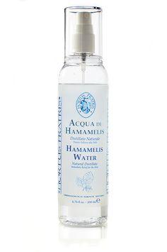 Hamamelis Water http://www.bonanza.com/listings/Hamamelis-Water/216623765 @hortusfratisnewyork