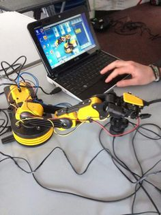 Programming Robots Ever tried it? Want to try out your techie skills!  https://www.eventbrite.co.uk/e/techweek-and-makerspace-popup-workshop-tickets-15763235261