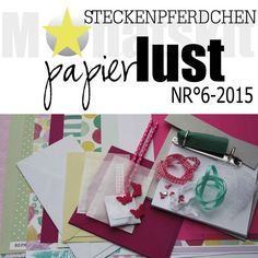 Papierlust Nr°6-2015