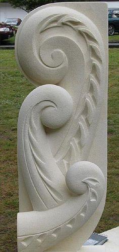 Look through our sculpture, memorial and headstone galleries. Brett specialises in Maori designs. Sculpture Art, Garden Sculpture, Stone Sculptures, Maori Designs, Maori Art, Stone Carving, Wood Carvings, Marble Stones, Garden Stones