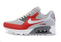 http://www.airgriffeymax.com/womens-nike-air-max-90-grey-red-online.html WOMEN'S NIKE AIR MAX 90 GREY/RED ONLINE Only $104.57 , Free Shipping!