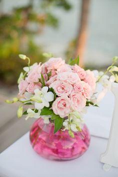 Photography: Christina McNeill - christinamcneill.com  Read More: http://www.stylemepretty.com/destination-weddings/2013/11/29/ochos-rios-jamaica-wedding-from-christina-mcneill/