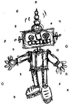 Robot Rebels