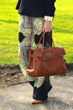 Mulberry Bayswater bag