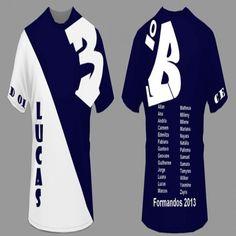 5858b23af5 Camisetas para Formandos 2015  Fotos
