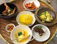 Cooking with Spice: Recipes from Island Chef at Nikoi and Cempedak