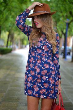 Mi aventura con la moda: AUTUMN AGAIN?... kissmylook