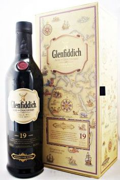 Glenfiddich Age of Discovery Whisky - Single Malt Scotch Whisky - Speyside Malt Whisky - Glenfiddich Age of Discovery 19 year old 40% 70cl - The Specialist Whisky Shop - Whisky, Single Malt, Vintage, Scotch, World, American Whiskey, Liqueurs | whiskys.co.uk