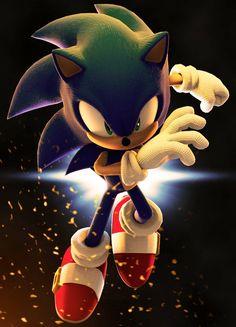 Sonic Unforced