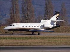 Falcon 900B, Price Reduced, C Check C/W 6/2014, Engines on MSP Gold #aircraftforsale