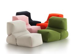 Float Mini Easy Chair By Paola Lenti Via Designresource