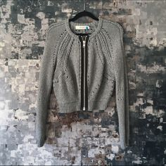 [sparrow] sparrow   anthropologie   sweater  •fits like loose small even though tag says large•  free gift with purchase   ships in two business days   please ask questions before purchase   offers only considered with tool   10% off bundles  visit me on social media: instagram @flowersandgray snapchat: flowersandgray  xo, jess Anthropologie Sweaters Cardigans