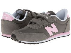 New Balance Kids KE410 (Little Kid/Big Kid)