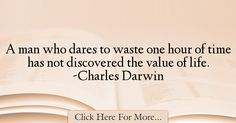 Charles Darwin Quotes About Life - 41880