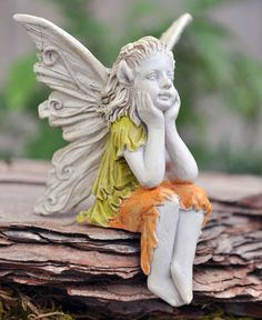 Marigold Fairy