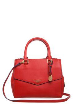 #red #Fiorelli #handbag #Zalando