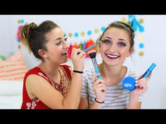 """Brooklyn and Bailey - YouTube """"Check these girls YouTube Channel our and watch there most liked videos Xx"""""""
